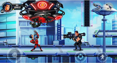 Alpha Guns 2 Apk + Mod for android Action Game