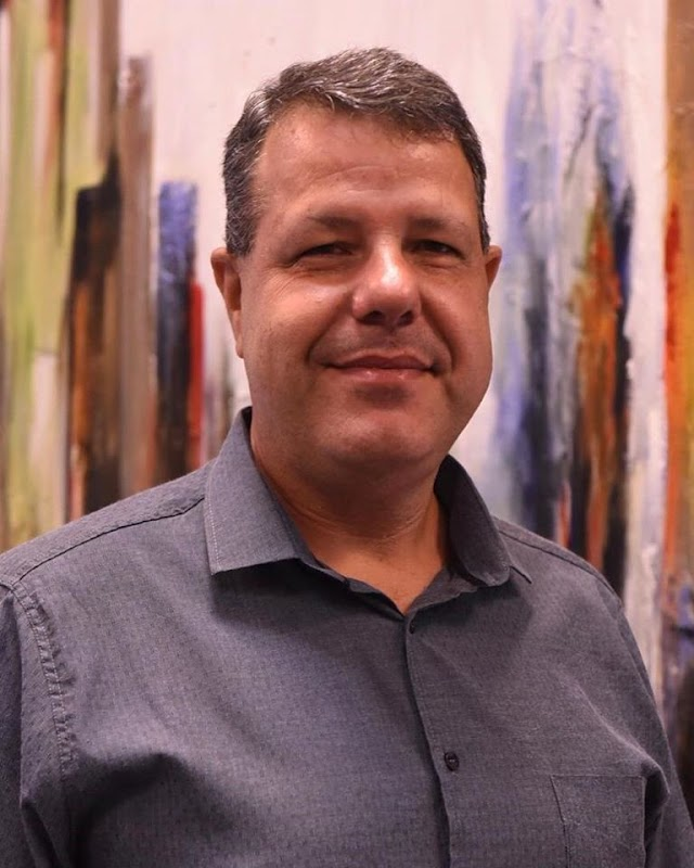 Perdemos um síndico profissional hoje: Marcelo Rossi de São Paulo