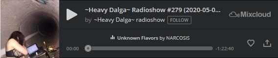 heavy dalga show #279