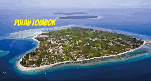 Destinasi Wisata Pulau Lombok