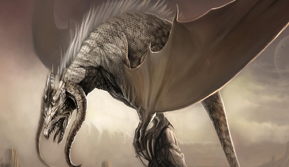 hewan mitos