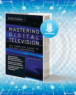Free Book Mastering Digital Television pdf.