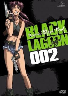 10 Anime Mirip Akame Ga Kill