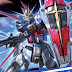 Review: HGCE 1/144 Force Impulse Gundam