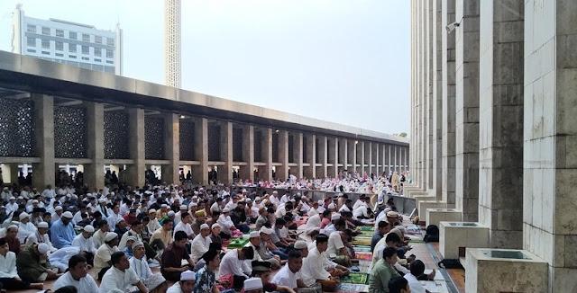 Heboh Islam Nusantara