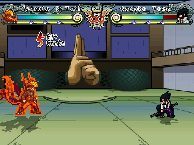Naruto shippuden rpg ( android game ) and this offline game youtube.