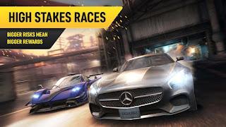 Race Kings Mod APK