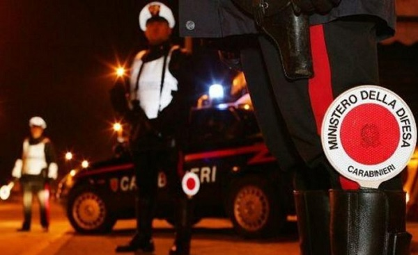 41 kg of drugs are caught in Rome, four Albanians are arrested