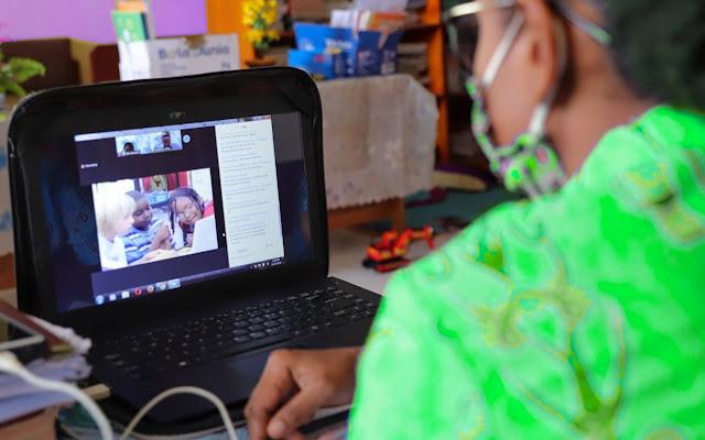 Telkom Papua Janji Percepat Normalisasi Jaringan Internet di Jayapura pada 6 Juni 2021.lelemuku.com.jpg