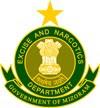 Mizoram Excise & Narcotics Recruitment 2019
