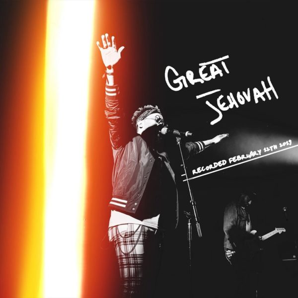 [Official Video] Great Jehovah - Travis Greene