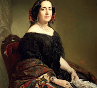 Gómez de Avellaneda, Gertrudis