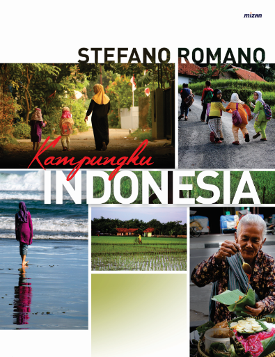 Mata Orang Roma, Hati Orang Indonesia (1)