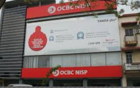 Alamat Lengkap dan Nomor Telepon Kantor Bank OCBC NISP di Bekasi