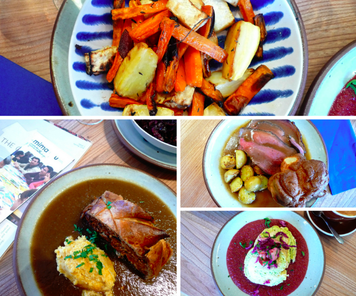 Our Guide to the Best Sunday Lunches in North East England | 30+ Recommendations & Photos - The Smeltery Middlesbrough