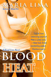 bloodheat Blood Heat   Maria Lima