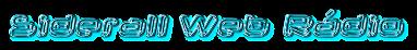 Siderall Web Rádio