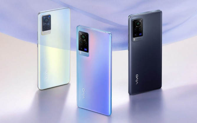 Vivo unveils new flagship smartphones X60 and X60 Pro with 5nm Exynos 1080 chipsets