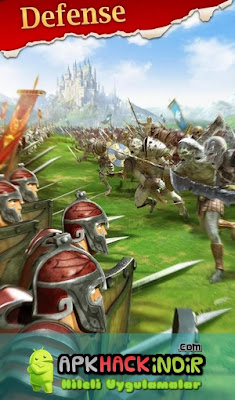 king's empire 2.4.2 mod apk