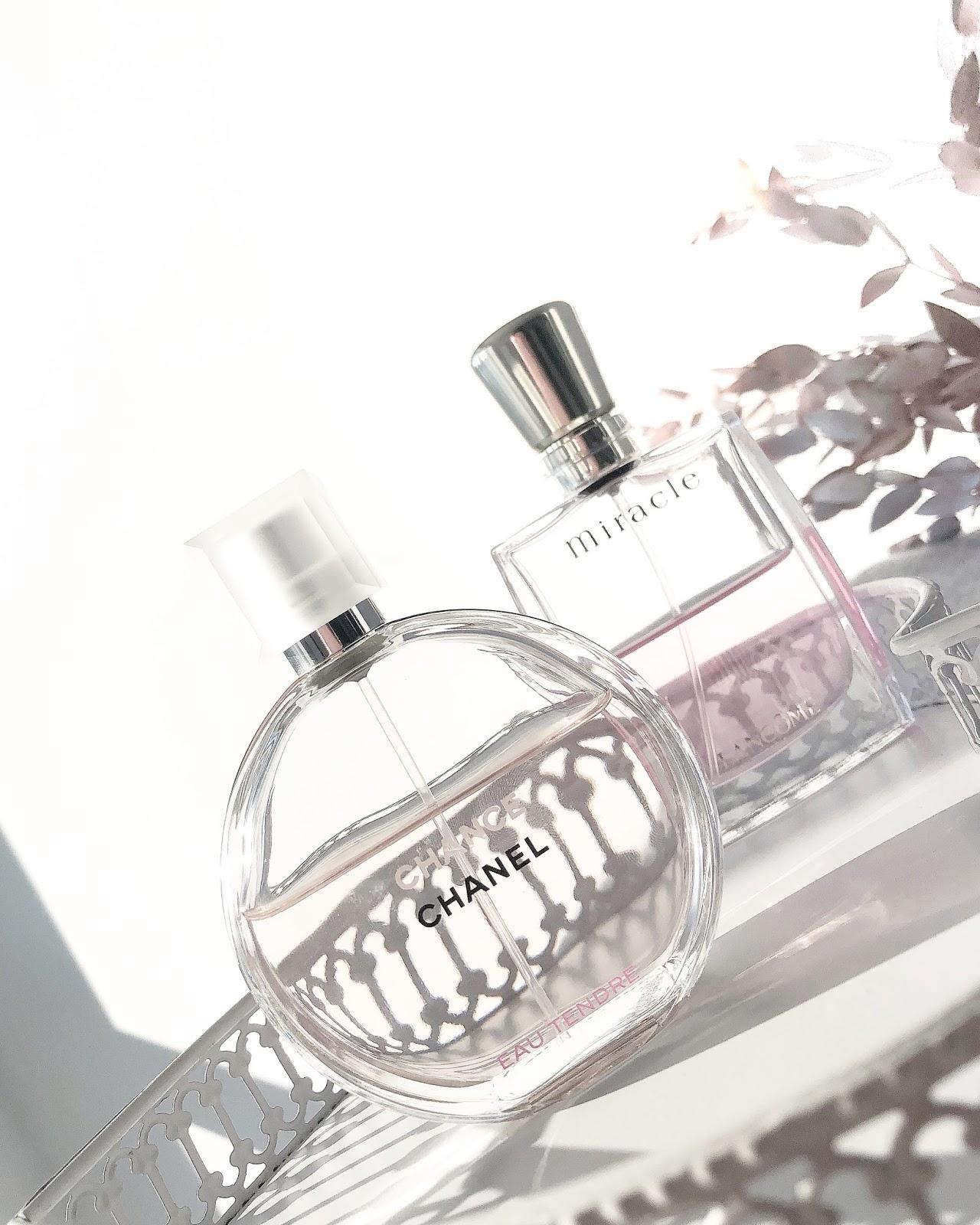 Najładniejsze damskie perfumy na wiosnę