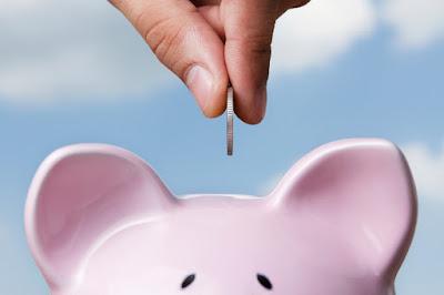 Logra tus metas de ahorro