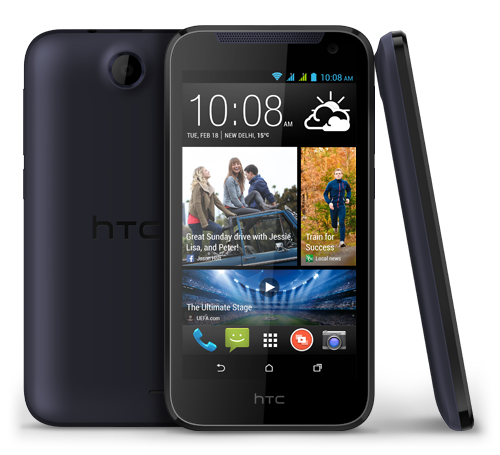 HTC Desire 310 dual sim Specifications - Inetversal