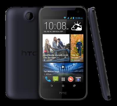 HTC Desire 310 dual sim Specifications - Inetversal
