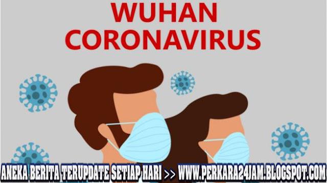 Virus Corona Wuhan Dinilai Tidak Mematikan Dibanding MERS Dan SARS