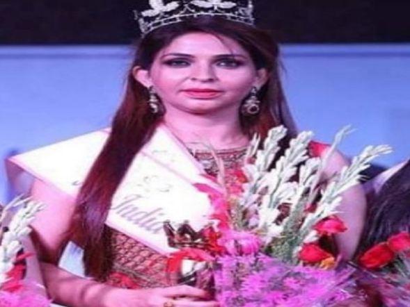 """व्यापारी ने ही सेटिंग कर दिलाया था """"मिसेज इंडिया राजस्थान"""" का ताज"""