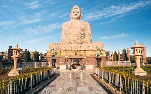 बिहार के इन पर्यटन स्थलों पर बनेगा अत्याधुनिक सुविधाओं से लैस पर्यटन केंद्र।