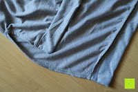 Öffnung: Yidarton Frauen Lange Aermel Double Split Hoodie Pullover Pockets Sweater Kapuzenpullover