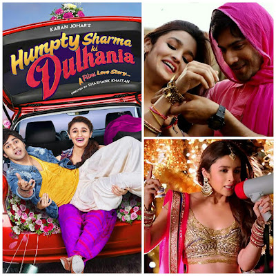 Humpty Sharma Ki Dulhania Full Movie Download Pagalworld