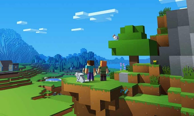 Minecraft apk downlod free on android, iOS, Windows and Mac device (latest Version v1.14.4.2 updated 2021)