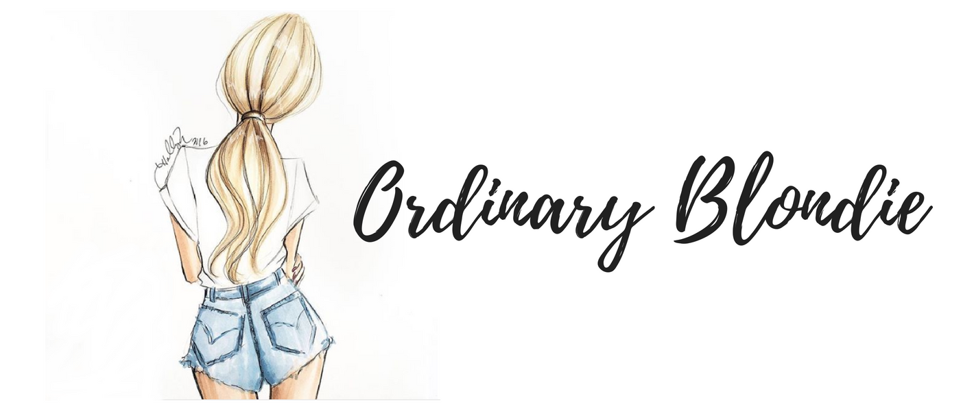 Ordinary Blondie