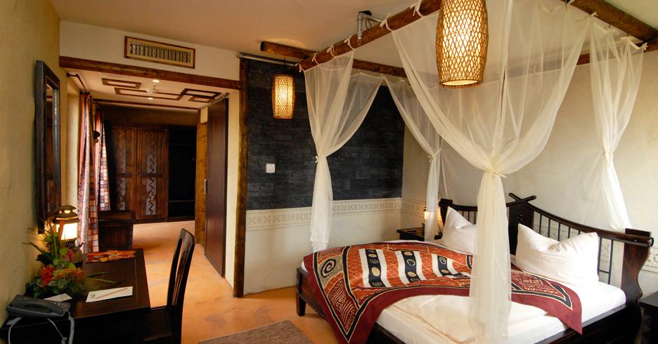 Hotel Matamba Spa