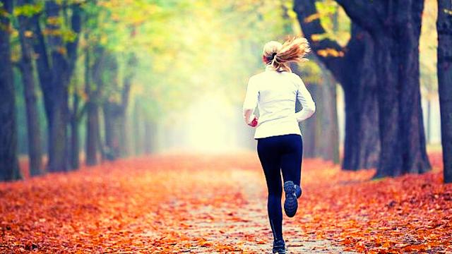 Aplikasi Olahraga Lari Terbaik Untuk Android