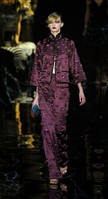 MARC+JACOBS+AT+LOUIS+VUITTON_Spring+Summer+2011