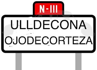 Traducsió de Ulldecona al castellá