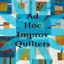 Ad Hoc Improv Quilters