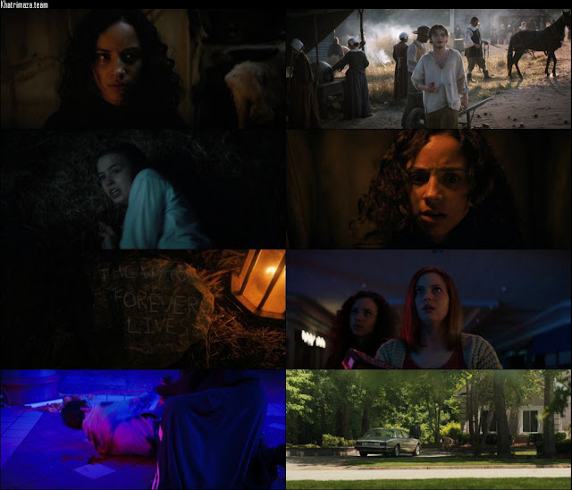 Fear Street Part 3: 1666 (2021) Dual Audio 1080p WEBRip