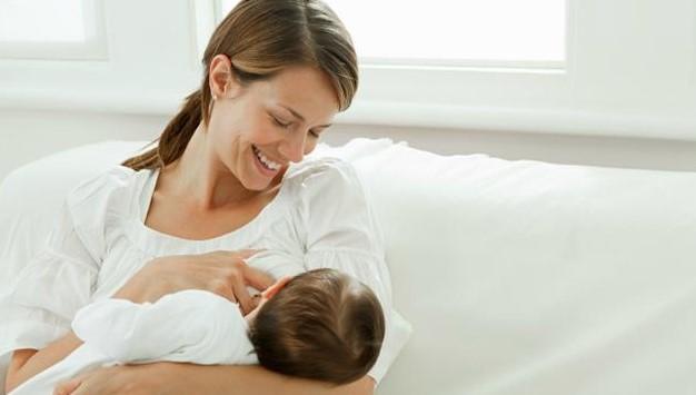 Cara Merawat Bayi yang benar dan Sehat dengan memberi ASI
