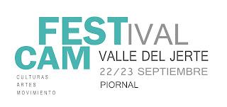 FESTCAM 2018. Festival Internacional de Cultura y Artes del Movimiento
