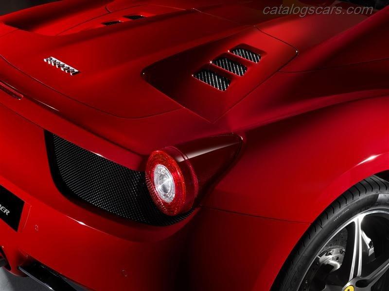 صور سيارة فيرارى 458 سبايدر 2013 - اجمل خلفيات صور عربية فيرارى 458 سبايدر 2013 - Ferrari 458 Spider Photos Ferrari-458-Spider-2012-11.jpg