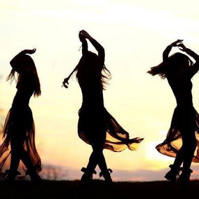 dansla meditasyon, şarkıyla meditasyon
