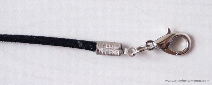 Percy Jackson Camp Half-Blood Necklace #PercyJacksonandtheOlympians