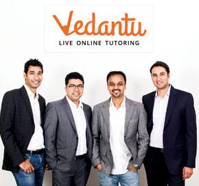 Vedantu Elearning App कब और कहाँ लॉन्च हुआ ?