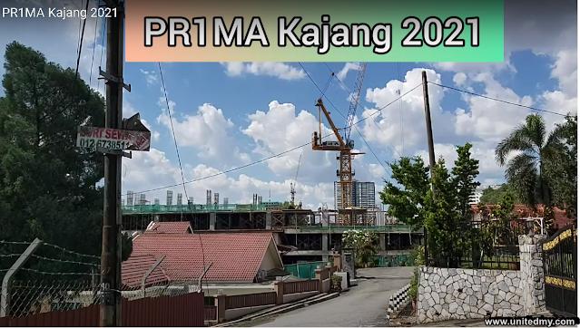 PR1MA Kajang