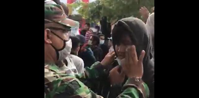 Rizal Ramli: Saya Terharu, Ternyata Sebagian TNI Tetap Tentara Rakyat