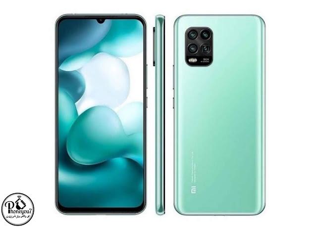 Xiaomi Mi 10 Youth - شاومي مي 10 يوث