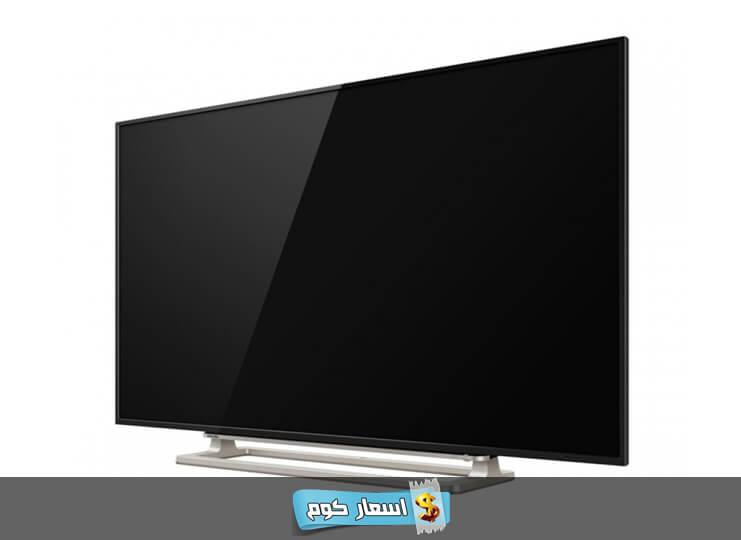 اسعار شاشات توشيبا 50 بوصة في مصر 2019 بالمواصفات